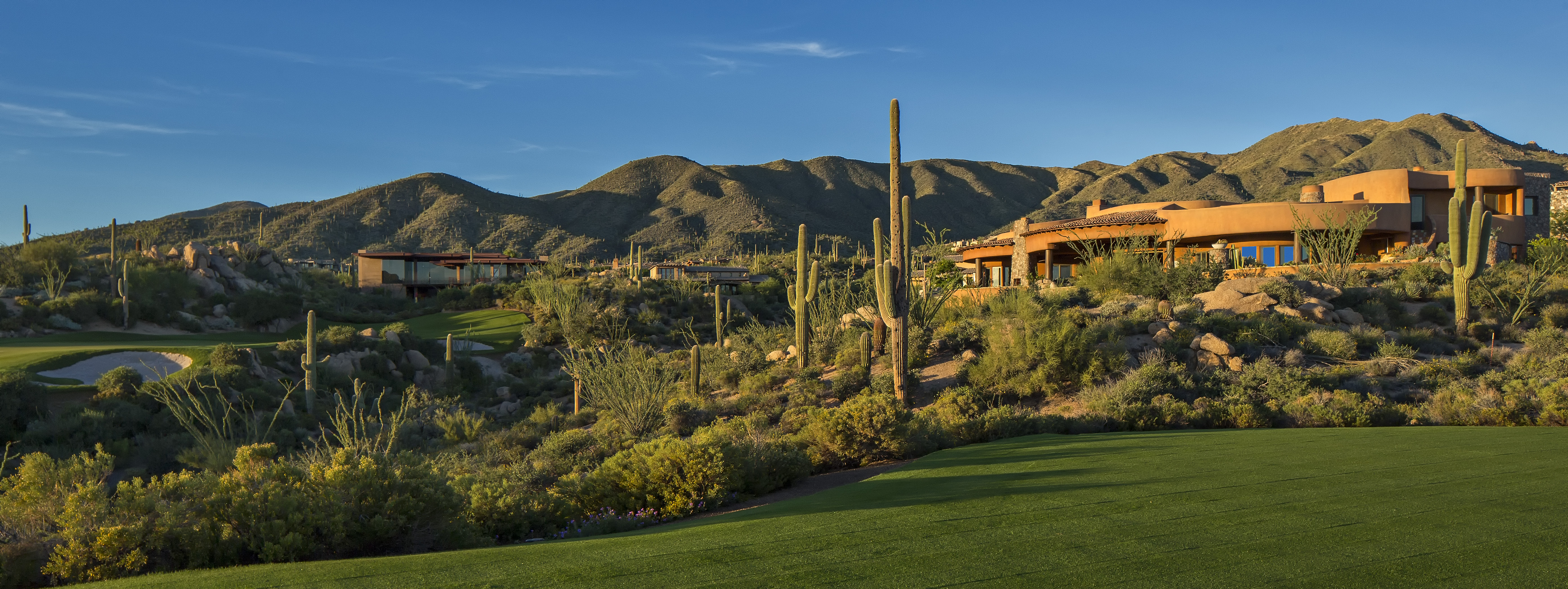 golf course property for sale in Desert Mountain, AZ